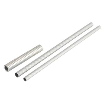 Aluminum Alloy Pipe Aluminium Profile for Pneumatic Cylinder