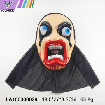 Wholesale Halloween scare mask headdress