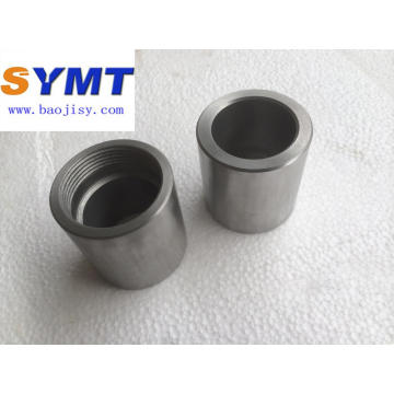 W-Ni-FE Tungsten Part Manufacturing CNC Tungsten Alloy