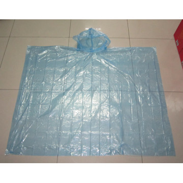 Adult Disposable Plastic Rain ponchos