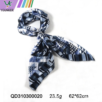FACTORY STOCK SATIN SCARF