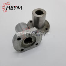 Schwing Concrete Pump Spare Parts Flange Shaft