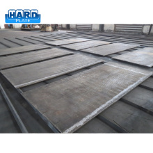Anti Low Stress Abrasive Wear-resistant Steel Plate