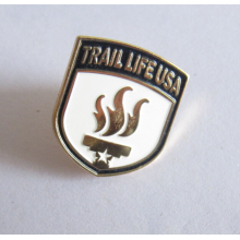 Free Sample Wholesale Custom Metal Lapel Pins