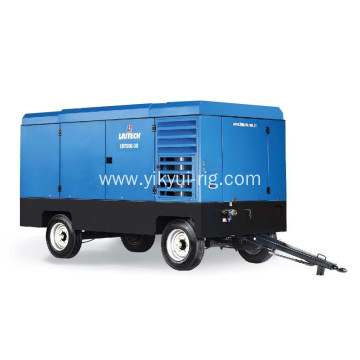30-34Bar Engineering Air Compressor for mineral drilling