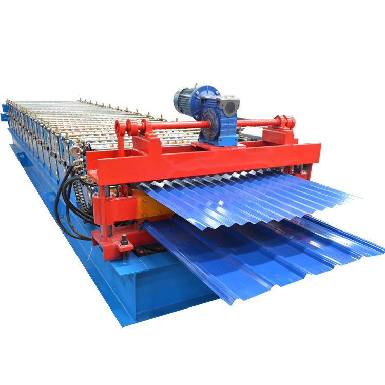 IBR-Roof-Tile-corrugation-Sheet-Double-Layer