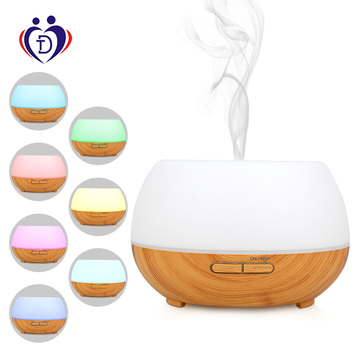 Humidificateur Travel Smart Plug In avec contrôle de l'application
