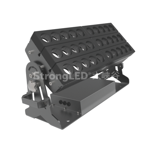 240W Cree LED Chips LED Flood Lights TF6A