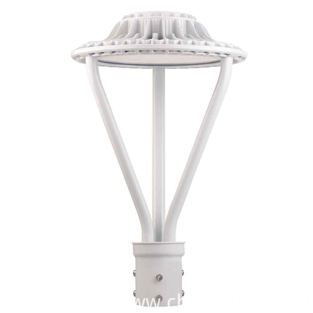 Led Post Top Light Fixture (5)