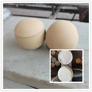 Ceramic Wear Bricks for Ball Mill Alumina Liners
