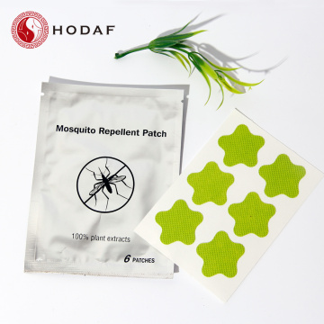 natural anti Mosquito repellent patches for kids