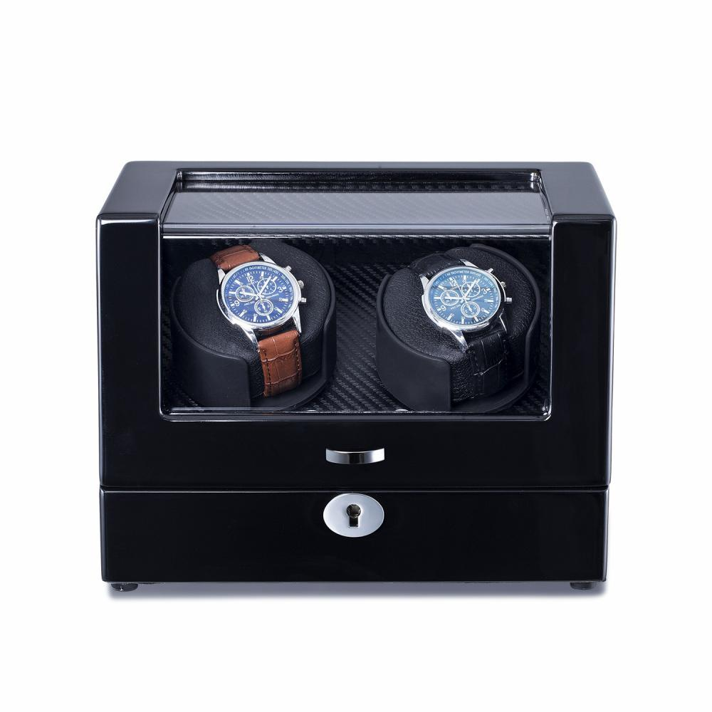 best luxury watch box winder