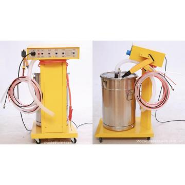 Electrostatic HENGYIJIA Powder Coating System