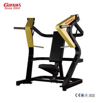 Popular Gym Fitness Equipment Seated Chest Press
