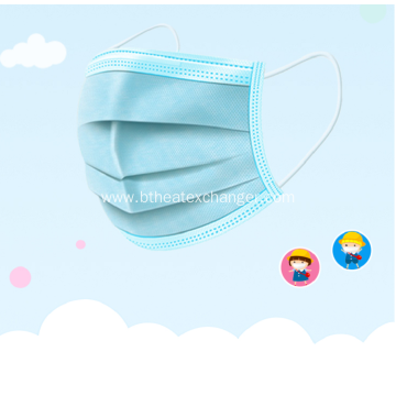 Children's Disposable Medical Face Mask