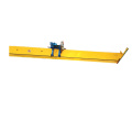 20Ton Single Beam Traveling Mould Lifting Overhead Crane