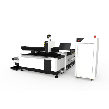 Tube/Pipe Fiber Laser Cutter for brass/copper/aluminum