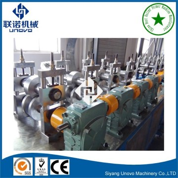 UNOVO door frame safety door frame roll forming machine