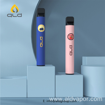500 Puffs Posh Plus Style Disposable Vape Pen