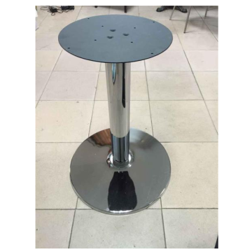 french dining table chrome wrought iron furniture legs