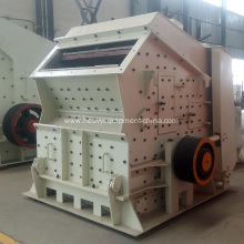 Mobile Stone Impact Crusher