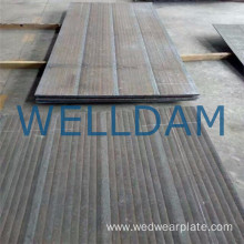 repairing surfacing plate submerged arc welding plate