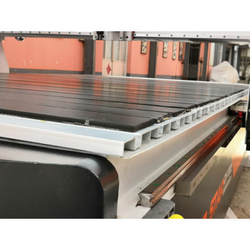 4x8feet working size 3.0kw spindle cnc router