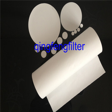 Hydrophilic 0.65um PVDF Filter Membrane for Water Treatment