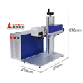 Cost Effective High Speed Marking Machine