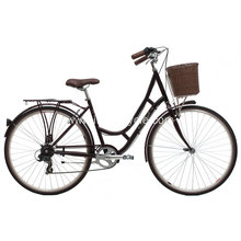 City Bicycles with Pvc Cover Saddle