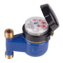 Dry type vertical Mechanical Water Meters