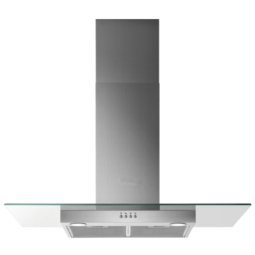 Flat Island Zanussi Hoods in UK