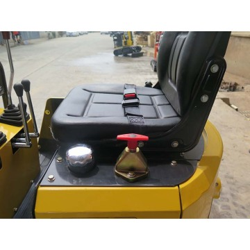 Small digger 800kg Mini Excavator with best price