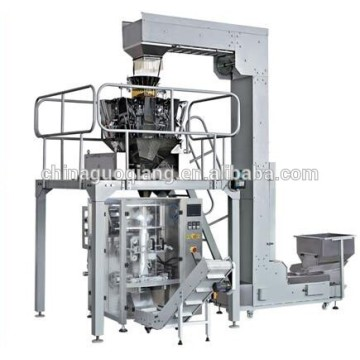 Dryfruits nuts automatic packaging machine