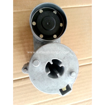Volvo D6 Engine parts Belt Tensioner Pulley 04504262