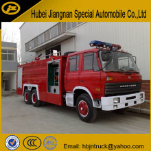 Dongfeng Customized Fire Apparatus