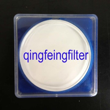 1.0um PP Membrane Filter Disc for Liquid Filtration