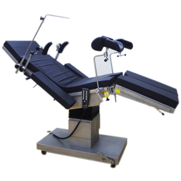 Stainless Steel Orthopedic Manual Hydraulic Operating Tables