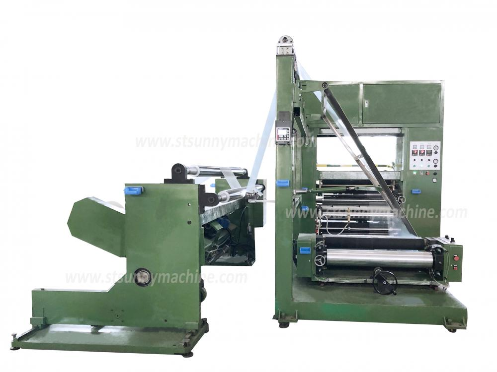 Triangle Folding Machine 6