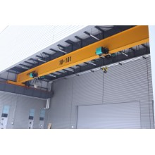 well-designed single overhead crane