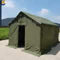 Windproof warmly traval tents