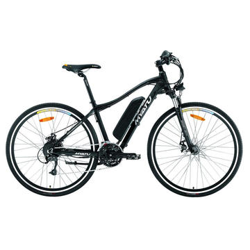 Middle Max Drive Motor Lithium Battery Electric Bicycle