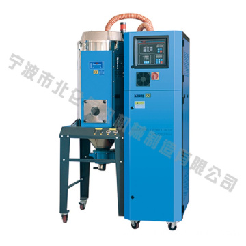 Plastic Dehumidifying Dryer for PET resin