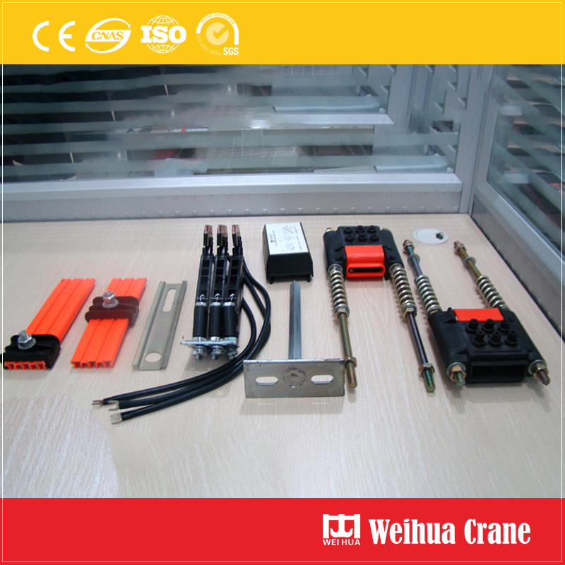 Seamless Conductor Bar Parts