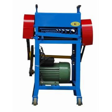 Automatic Wire Stripper And Cutter Machine