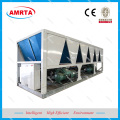 Air to Water Screw Chiller with Cooling Heating