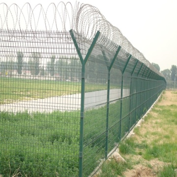 Factory Supply High Quality Airport Fence
