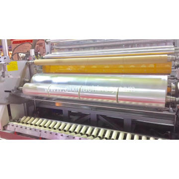 Wrapping Film Extruder Stretch Film Machine