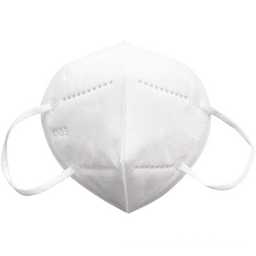 Good Price 5 Layers Reusable Kn95 Mask