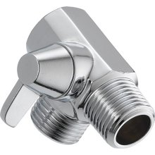 Contemporary Angle Stop Valve